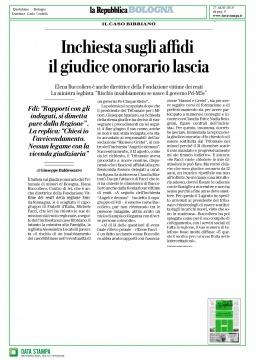 Repubblica - Angeli e Demoni - Inchiesta sugli affidi il giudice onorario lascia_page