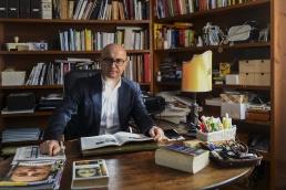 Michele Facci Consigliere Regionale Emilia Romagna