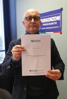 Allontanamento Zero - Michele Facci - Emilia Romagna