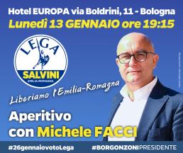 13 Gennaio HOTEL Europa