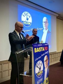 Michele Facci - Regionali 2020